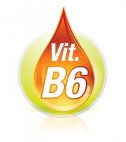 Witamina B6 - łagodzi skutki uboczne leków