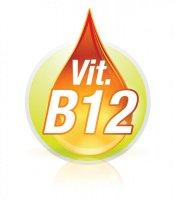 Witamina B12 - zapobiega anemii