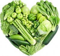 Bezcenna moc zielonych warzyw.