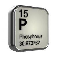 Fosfor - pierwiastek szczęścia