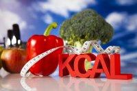 Fakty na temat kalorii.