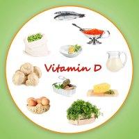 Witamina D - słoneczna witamina