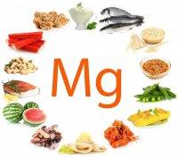 Magnez - pierwiastek życia