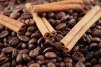 Antycellulitowa moc kawy i cynamonu